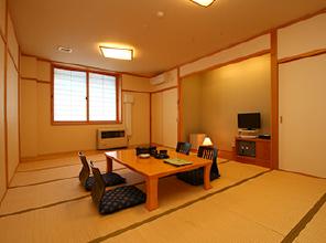 別館和室12畳