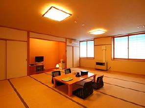 別館和室18畳